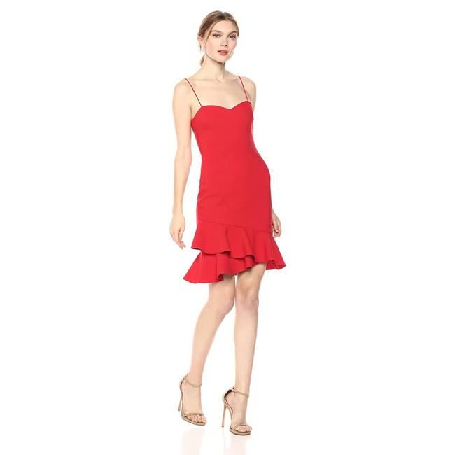 Preload https://img-static.tradesy.com/item/27584934/likely-red-ruffle-in-scarlet-short-cocktail-dress-size-2-xs-0-0-650-650.jpg