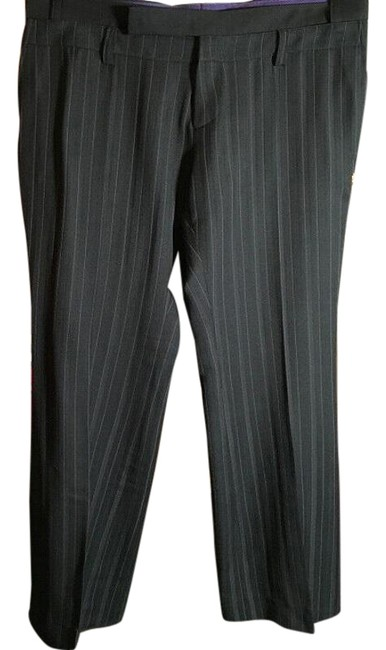 Preload https://img-static.tradesy.com/item/27584937/barbara-bui-black-wool-pinstripe-pants-size-6-s-28-0-1-650-650.jpg