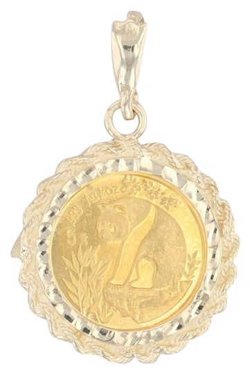 Preload https://img-static.tradesy.com/item/27585065/yellow-gold-chinese-panda-coin-pendant-10k-and-fine-120oz-1998-0-1-540-540.jpg