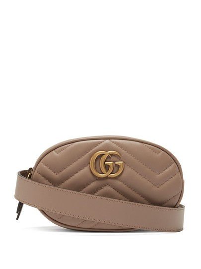 Preload https://img-static.tradesy.com/item/27585100/gucci-belt-marmont-mf-gg-quilted-pink-leather-cross-body-bag-0-0-540-540.jpg