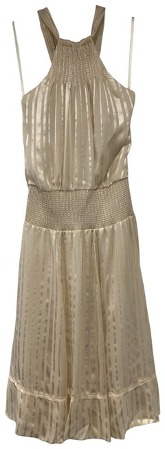 Preload https://img-static.tradesy.com/item/27585483/bcbgmaxazria-whisper-shimmery-beige-high-collar-wi-silk-mid-length-cocktail-dress-size-00-xxs-0-1-650-650.jpg
