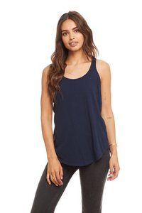 Chaser Top Blue