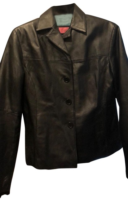 Item - Black Jacket Size 8 (M)