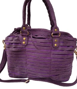 Romygold Tote in PURPLE