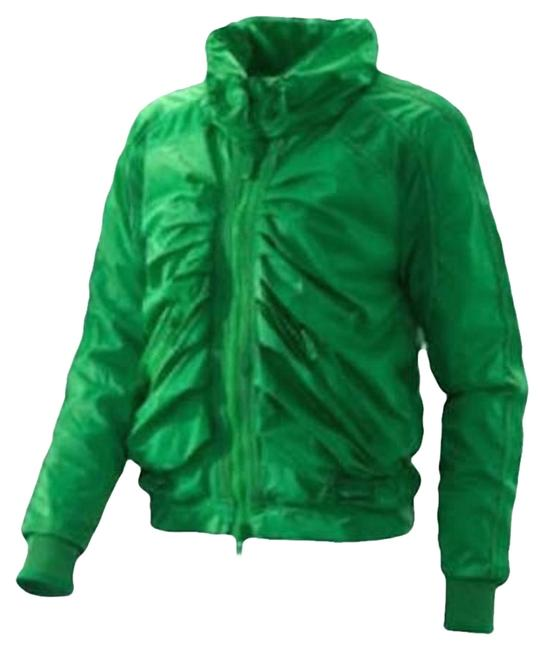 Item - Green Spring/Summer 2009 Collection Activewear Outerwear Size 4 (S)