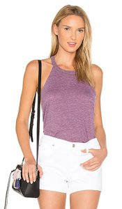 Chaser Top Purple