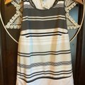 Lululemon Grey Blissed Out Tank Style Short Casual Dress Size 2 (XS) Lululemon Grey Blissed Out Tank Style Short Casual Dress Size 2 (XS) Image 8