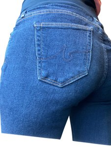 AG Adriano Goldschmied AG Adriano Goldschmied maternity jeans