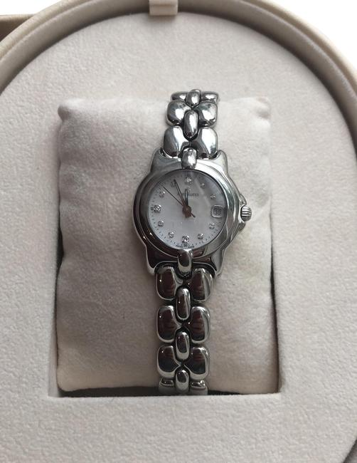 Item - Mother Of Pearl Bet11499 Watch