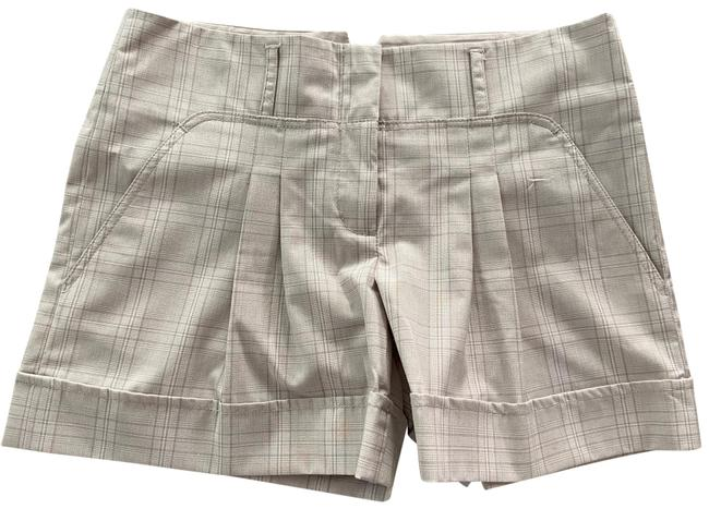 Item - Olive Cream Tan Sandy Shorts Size 2 (XS, 26)