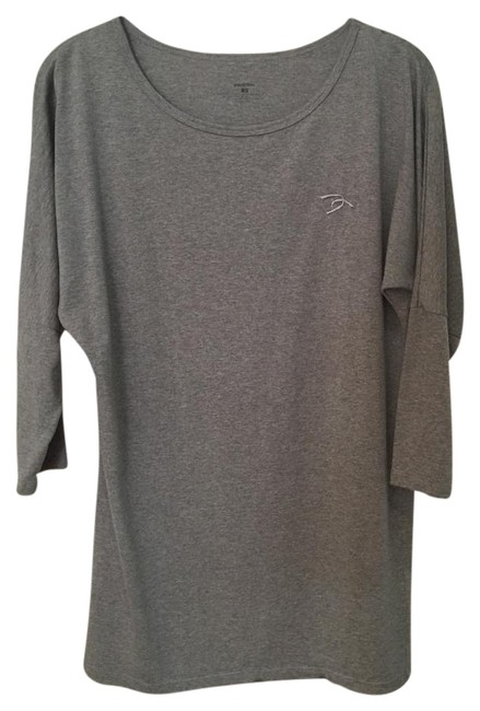 Preload https://item2.tradesy.com/images/patagonia-heather-gray-34-sleeve-pullover-activewear-top-size-4-s-27-2759416-0-2.jpg?width=400&height=650