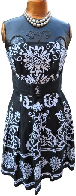 Item - New Mid-length Short Casual Dress Size 8 (M)