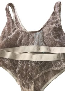 Gucci Gucci lace set