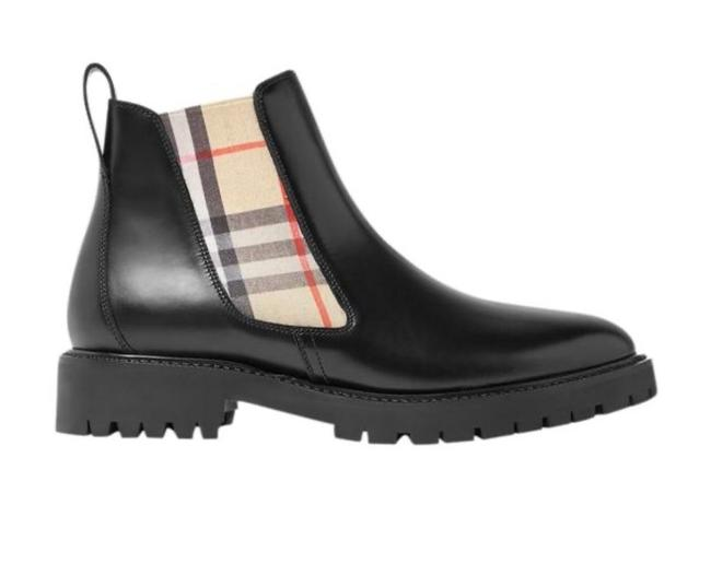 Item - Leather Signature Chelsea Classic Boots/Booties Boots/Booties Size EU 37 (Approx. US 7) Regular (M, B)