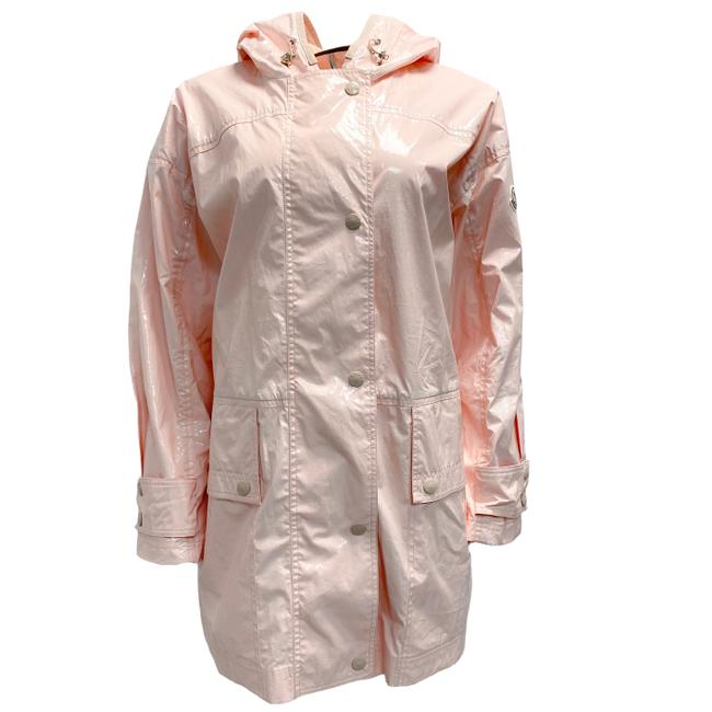 Item - Light Pink Navet Rain Coat Size 8 (M)