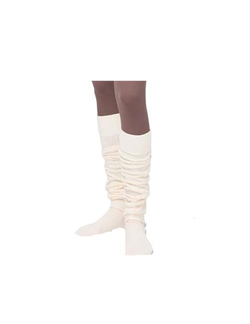 Item - Angel Wing Yoga Savasana Sock Size S/M Hosiery