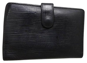 Louis Vuitton Lv New Style Hand Bags Lv Wallets Bags Black Clutch