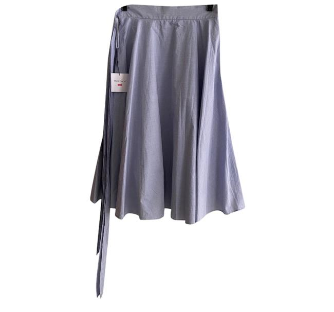 Item - Blue W Collection Skirt Size 4 (S, 27)