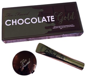 Too Faced too faced chocolate set