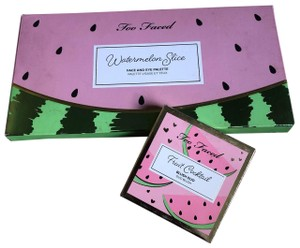 Too Faced Too faced watermelon set