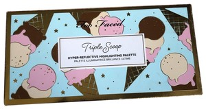 Too Faced too faced triple scoop