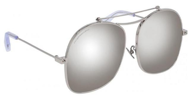 Item - Silver Am0088s 005 Sunglasses