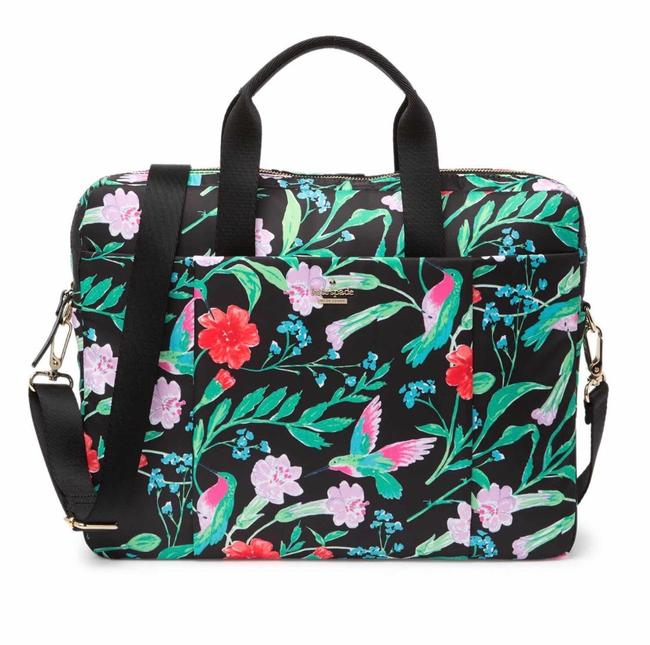 Item - Jardin Commuter Multicolor Textile Laptop Bag