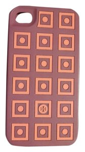 Tory Burch TORY BURCH APPLE IPHONE 4 CASE