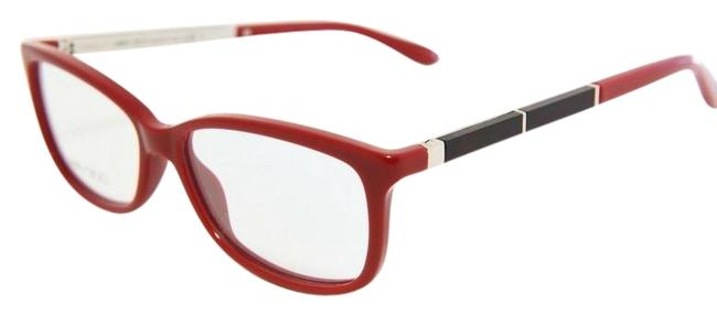 Item - Red Jc190-0c9a-52 Eyeglasses Size 52mm 15mm 140mm