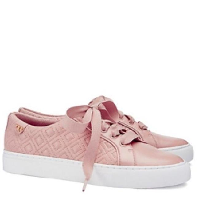 Item - Satchet Pink Marion Quilted Sneakers Size US 6 Regular (M, B)