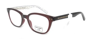 Kate Spade KATE SPADE READING GLASSES WITH CASE REBECCA2 +2.00