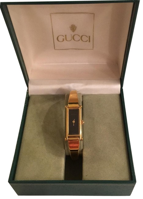 Item - Gold with Black Face 1500