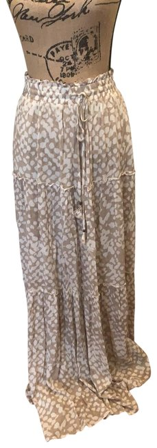 Item - Printed with Pockets Skirt Size 8 (M, 29, 30)