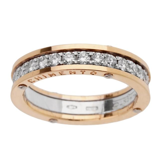 Item - White Gold Diamond Eternity 604 Ring