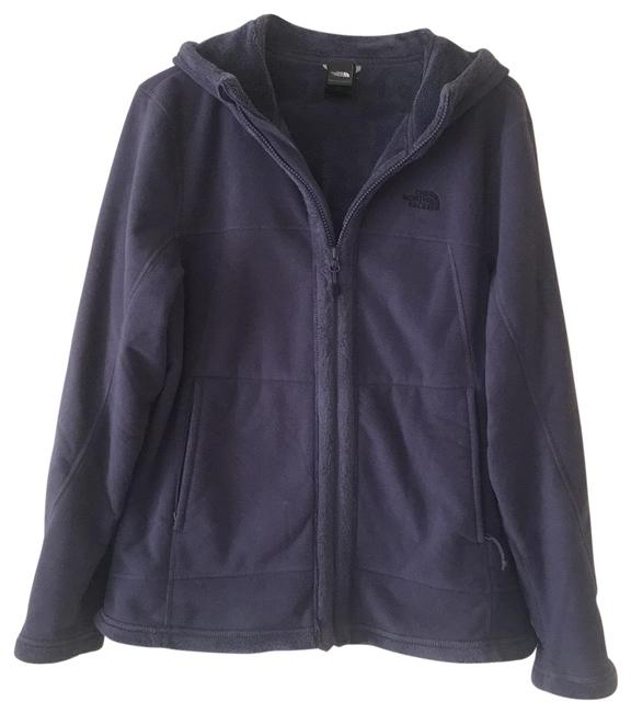 Item - Purple Morningside Hoodie Activewear Size 16 (XL, Plus 0x)