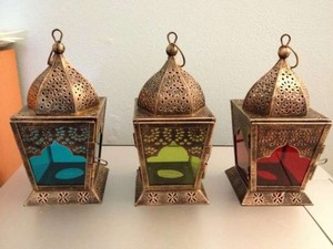 Pier 1 Imports For Gladys Moroccan Lanterns Reception Decoration