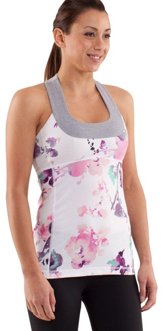 Item - Multi-colored W1544s Activewear Top Size 12 (L)