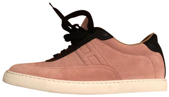 Item - Pink Quicker Sneakers Size EU 38 (Approx. US 8) Regular (M, B)
