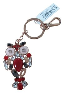 Kate Spade Kate Spade Authentic BRAND NEW WITH TAGS Owl Key Ring/Purse Charm Multi-Colors Beautiful and Unique Price Reads On Tags $45 Retail $45+ Tax