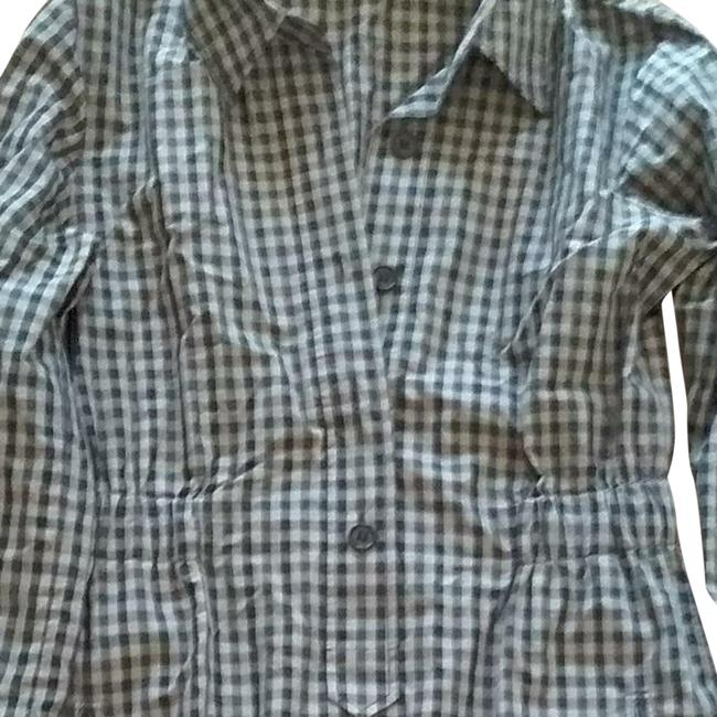 Item - Black/Brown/Olive Dominica Short Casual Dress Size 0 (XS)