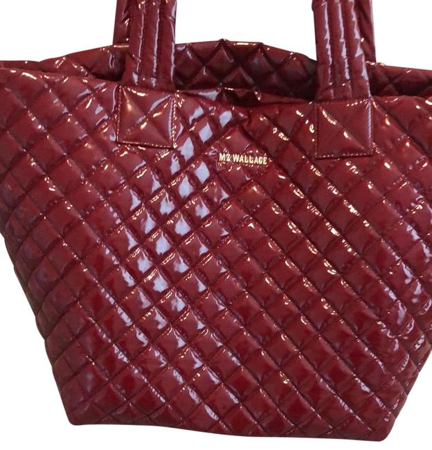 Item - Shade Of Red Satchel