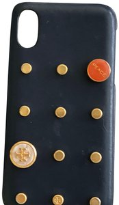 Tory Burch Tory Burch Studded iPhone Case