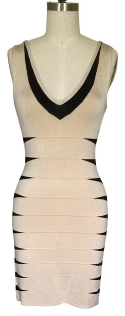 Preload https://item2.tradesy.com/images/arden-b-ivory-black-night-out-dress-size-6-s-2763226-0-0.jpg?width=400&height=650