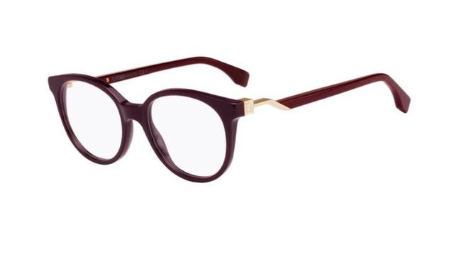 Item - Plum Prescription Eyewear Ff 0202 5br