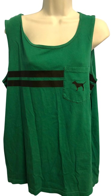 Item - Green By Victoria's Secret Tank Top/Cami Size 14 (L)
