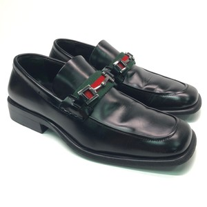 Gucci Men's Loafers - Up to 70% off at
