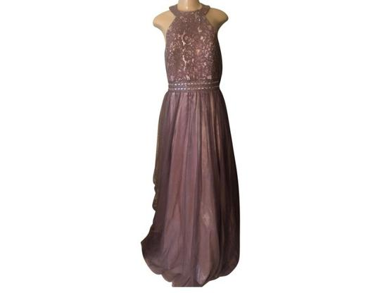 Preload https://img-static.tradesy.com/item/27635205/windsor-taupe-ball-gown-modern-wedding-dress-size-12-l-0-1-540-540.jpg