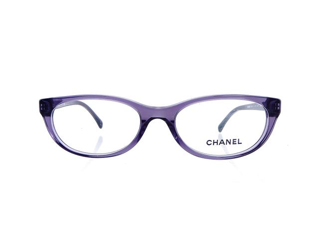 Item - Purple Pearl Ch3254-h C.1121 Eyeglasses Rx Frames 51mm 51-17-135