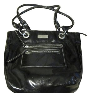 Rosetti Satchel in black