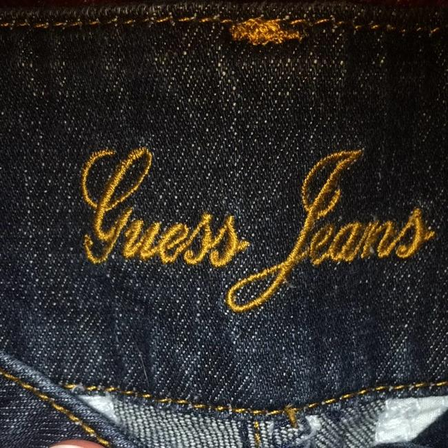 Guess Shorts Denim